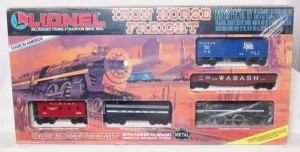 Lionel - Iron Horse Freight